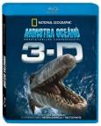Monstra oceánů 3D: Pravěké dobrodružství (Sea Monsters 3D: A Prehistoric Adventure, 2007) (Blu-ray)