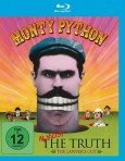 Monty Python: Almost the Truth (The Lawyer's Cut) (2009) (Blu-ray)