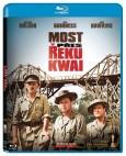 Most přes řeku Kwai (Bridge on the River Kwai, The, 1957) (Blu-ray)