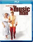 Obchodník s hudbou (Music Man, The, 1962) (Blu-ray)
