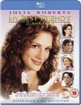 Svatba mého nejlepšího přítele (My Best Friend's Wedding, 1997) (Blu-ray)