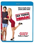 Na tuhle nemám (She's Out of My League, 2010) (Blu-ray)