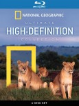National Geographic Ultimate High Definition Collection (2009) (Blu-ray)