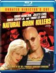 Takoví normální zabijáci - režisérský sestřih (Natural Born Killers: Unrated Director's Cut, 1994) (Blu-ray)