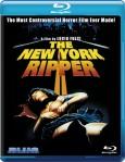 Rozparovač z New Yorku (Squartatore di New York, Lo / The New York Ripper, 1982) (Blu-ray)