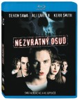 Nezvratný osud (Final Destination, 2000) (Blu-ray)