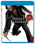 Ninja Assassin (2009) (Blu-ray)