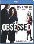 Posedlá (Obsessed, 2009) (Blu-ray)