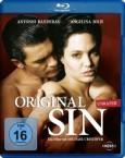 Sedmý hřích (Original Sin, 2001) (Blu-ray)