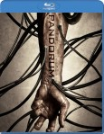 Pandorum (2009) (Blu-ray)
