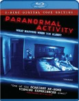 Paranormal Activity (2009) (Blu-ray)