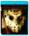 Pátek třináctého (Friday the 13th, 2009) (Blu-ray)
