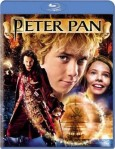 Petr Pan (Peter Pan, 2003) (Blu-ray)