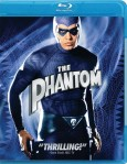 Fantom (Phantom, The, 1996) (Blu-ray)
