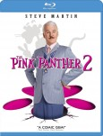 Růžový panter 2 (The Pink Panther 2, 2009) (Blu-ray)