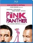 Růžový panter (Pink Panther, The, 1964) (Blu-ray)