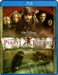 Piráti z Karibiku - Na konci světa (Pirates of the Caribbean: At World's End, 2007) (Blu-ray)
