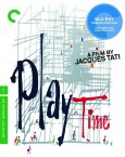 Playtime (Play Time / Playtime, 1967) (Blu-ray)