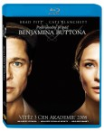 Podivuhodný případ Benjamina Buttona (Curious Case of Benjamin Button, The, 2008) (Blu-ray)