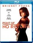 Zabiják / Místo, odkud není návratu (Point of No Return, 1993) (Blu-ray)