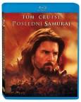 Poslední samuraj (Last Samurai, The, 2003) (Blu-ray)