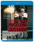 Poslední zůstává (Last Man Standing, 1996) (Blu-ray)