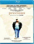 "Precious: Based on the Novel ""Push"" by Sapphire (2009) (Blu-ray)"