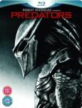 Predátoři (Predators, 2010) (Blu-ray)