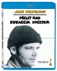 Přelet nad kukaččím hnízdem (One Flew Over the Cuckoo's Nest, 1975) (Blu-ray)