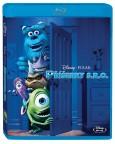 Příšerky s.r.o. (Monsters Inc., 2001) (Blu-ray)