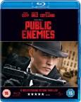 Veřejní nepřátelé (Public Enemies, 2009) (Blu-ray)