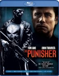 Kat (Punisher, The, 2004) (Blu-ray)