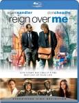 Volání o pomoc (Reign Over Me, 2007) (Blu-ray)