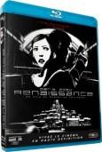 Renesance (Renaissance, 2006) (Blu-ray)