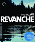Revanche (2008) (Blu-ray)