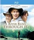 Teče tudy řeka (River Runs Through It, A, 1992) (Blu-ray)
