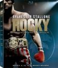 Kolekce Rocky (Rocky: The Undisputed Collection, 2009) (Blu-ray)