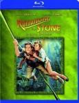 Honba za diamantem (Romancing the Stone, 1984) (Blu-ray)