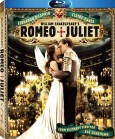 Romeo a Julie (Romeo + Juliet, 1996) (Blu-ray)