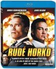 Rudé horko (Red Heat, 1988) (Blu-ray)
