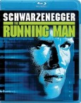 Běžící muž (Running Man, The, 1987) (Blu-ray)