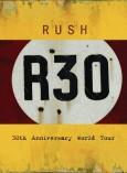 Rush: R30 (2005) (Blu-ray)