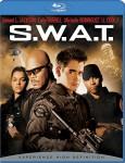 S.W.A.T. - Jednotka rychlého nasazení (S.W.A.T., 2003) (Blu-ray)