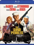 Sand Pebbles (Sand Pebbles, The, 1966) (Blu-ray)