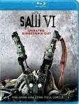 Saw VI (Saw VI / Saw 6, 2009) (Blu-ray)