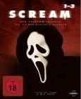 Vřískot 1-3 (Scream 1-3, 2009) (Blu-ray)