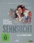 Vášeň (Senso, 1956) (Blu-ray)