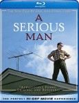 Serious Man, A (2009) (Blu-ray)