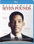 Sedm životů (Seven Pounds, 2008) (Blu-ray)