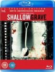 Mělký hrob (Shallow Grave, 1994) (Blu-ray)